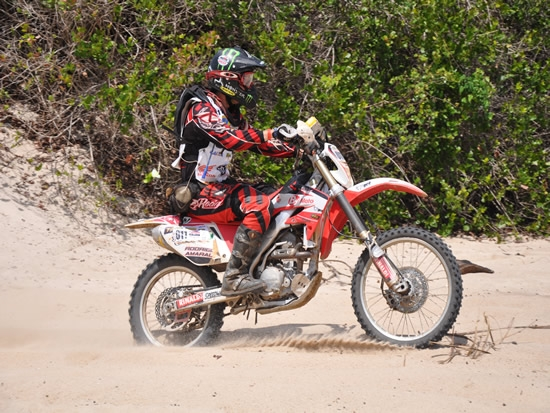 2� DIA - 23/JAN/2013- MOTOS
